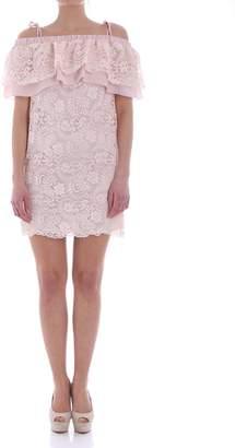 Trussardi Lace Dress