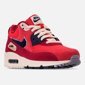Nike Men's 90 Premium SE Casual Shoes