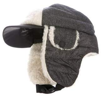2cb50a97f7a Moncler Wool Women s Hats - ShopStyle