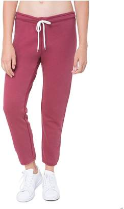 Juicy Couture Salt Wash Track Pant