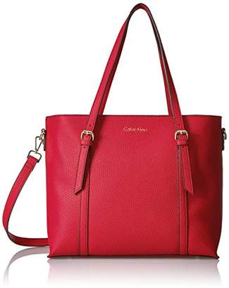 Calvin Klein Novelty Casual Item Tote