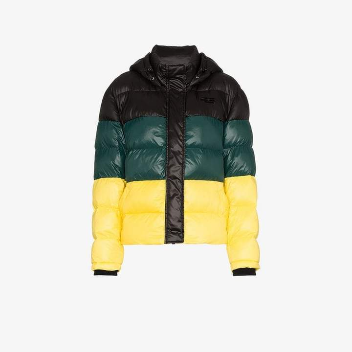 PSWL Hooded Puffer Jacket