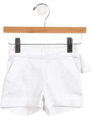 Ermanno Scervino Girls' Casual Shorts