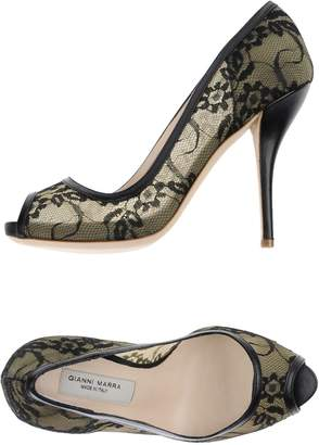 Gianni Marra Pumps - Item 44900084NV