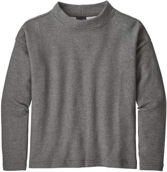 Patagonia Women's Mount Sterling Pullover
