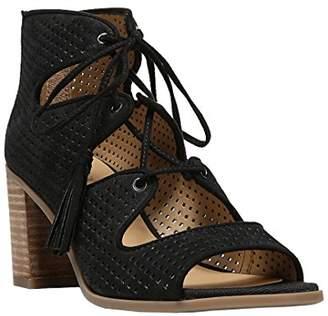 Franco Sarto Women's Honolulu Heeled Sandal