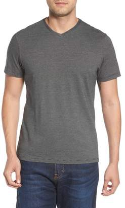 Robert Barakett Royce V-Neck T-Shirt