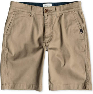 Quiksilver Everyday Union Shorts, Big Boys