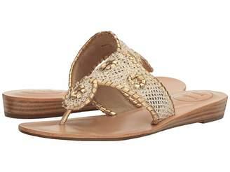 Jack Rogers Carissa Women's Sandals