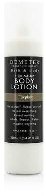 Demeter NEW Fireplace Body Lotion 250ml Perfume