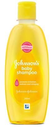 Johnson's Baby Nmt Shampoo (200Ml) Multi by Johnson's