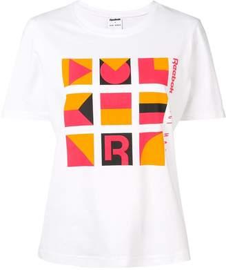 Reebok (リーボック) - Reebok x Gigi Hadid Tシャツ