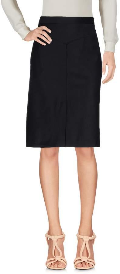 Paul & Joe Knee length skirts - Item 13002854