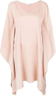 Vionnet one-shoulder dress