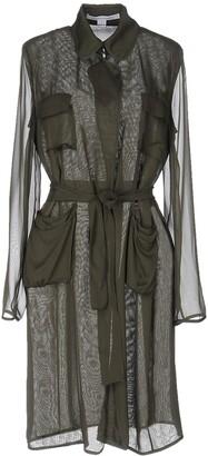 Diane von Furstenberg Overcoats - Item 38591126XS