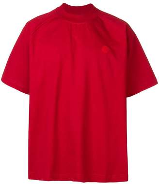 Acne Studios (アクネ ストゥディオズ) - Acne Studios オーバーサイズ Tシャツ