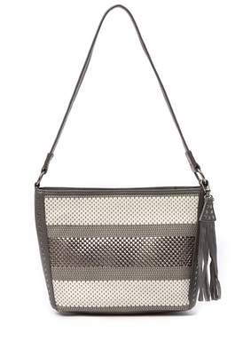 The Sak Indio Leather Demi Bag
