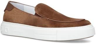 Salvatore Ferragamo Tokyo Sneakers