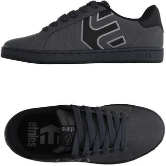 ETNIES Sneakers $61 thestylecure.com