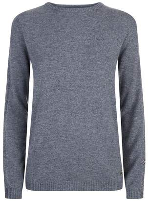 Bella Freud Britt Cashmere Sweater