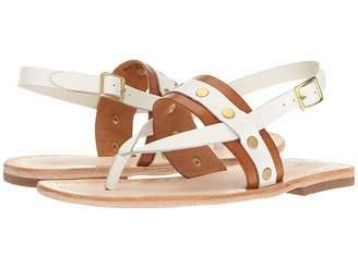 Frye Avery Stud Thong Women's Sandals