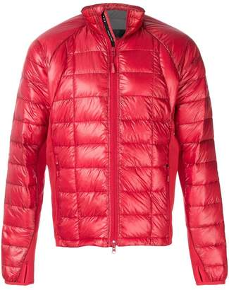 Canada Goose Hybridge Lite quilted jacket