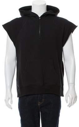 Fear Of God 2015 Zip Sweatshirt