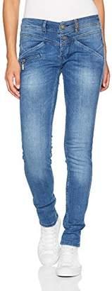 Freeman T. Porter Women's Coreena SDM Slim Jeans,32W x 34L