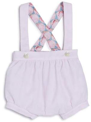 Jacadi Girls' Reversible Bloomers Shorts - Baby