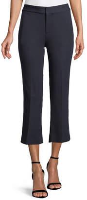 Elie Tahari Rosalie Cropped Pants