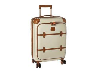 Bric's Milano Bellagio 2.0 - 21 Spinner Trunk with Pocket
