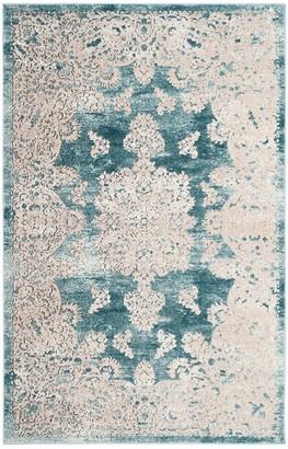 Safavieh Palermo Framed Floral II Rug