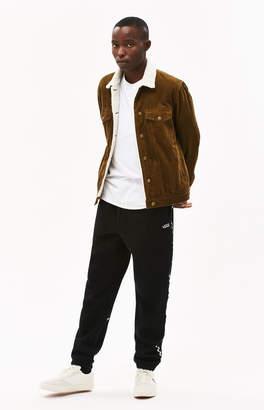 Vans Clubhouse Checker Side Stripe Sweatpants