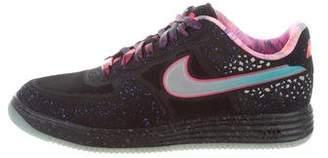 Nike Lunar Force 1 Fuse Area 72 Sneakers