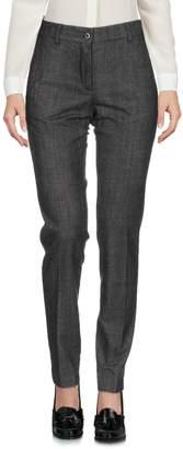Incotex Red Casual pants - Item 13188834IU