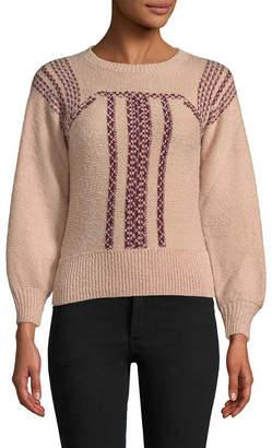 Antik Batik Jyla Embroidery Sweater