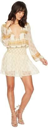 Jens Pirate Booty Maneka Mini Dress Women's Dress