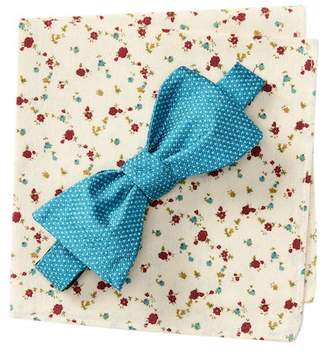 BROLETTO Micle Dot Bow Tie Set