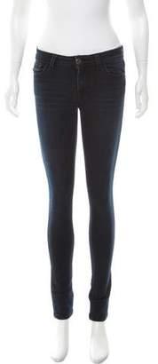 DL1961 Amanda Mid-Rise Jeans