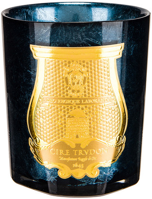 Cire Trudon Fir Classic Scented Candle in Blue | FWRD