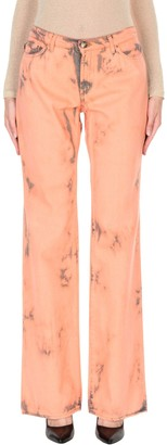 Just Cavalli Denim pants - Item 42678795FQ