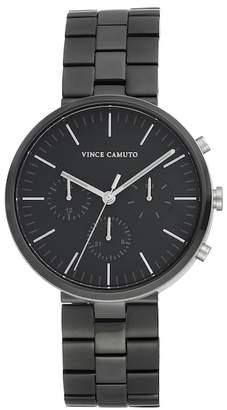 Vince Camuto Men's Analog Quartz Bracelet Watch, 43mm