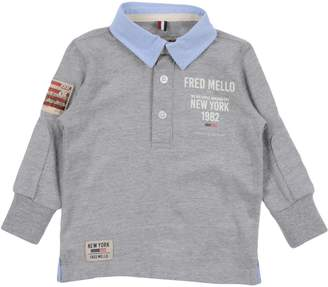 Fred Mello Polo shirts - Item 12168957