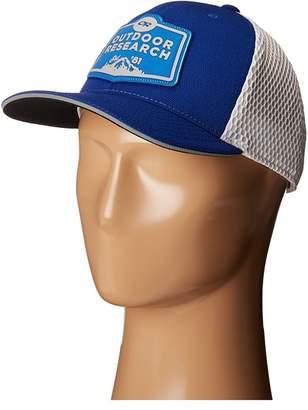 Outdoor Research Performance Trucker - Run Caps