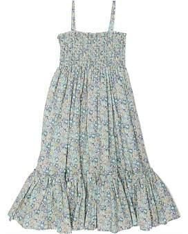 Bonton Girl Printed Dress(8 Year)