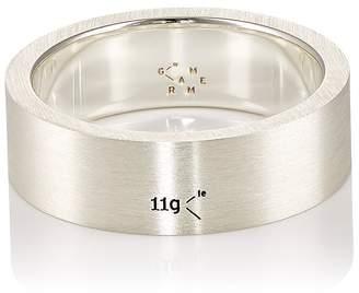 Le Gramme Men's Le 9 Ring