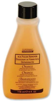 SuperNail Nail Polish Remover - 4 oz by Super Nail