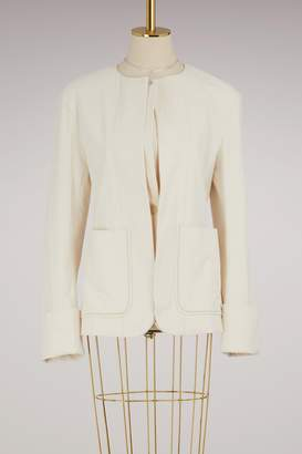 Isabel Marant Leona cotton jacket