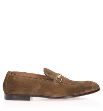 Doucal's Venetian Loafers