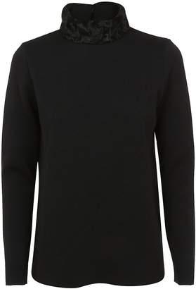 Charlott Turtle Neck Sweater